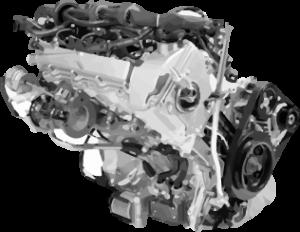 Icone moteur